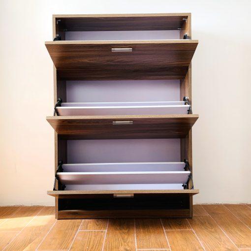 Tủ giày thông minh 3 tầng THS-115 3