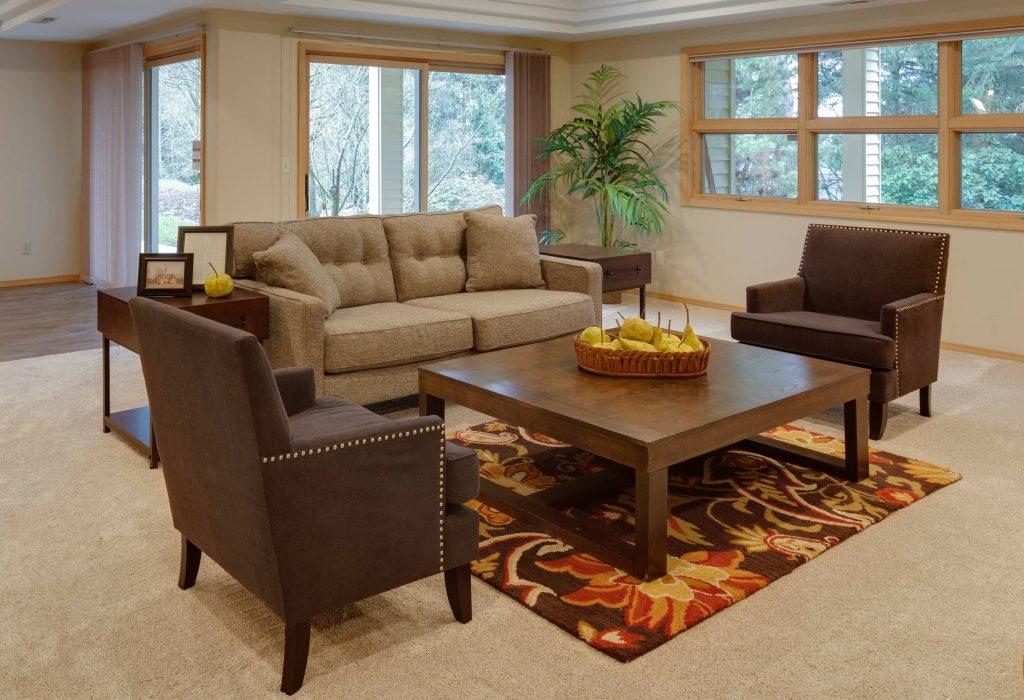 Ghế sofa đẹp tại Nội Thất Tứ Gia