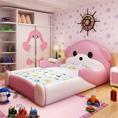 Mẫu giường ngủ giành cho trẻ em