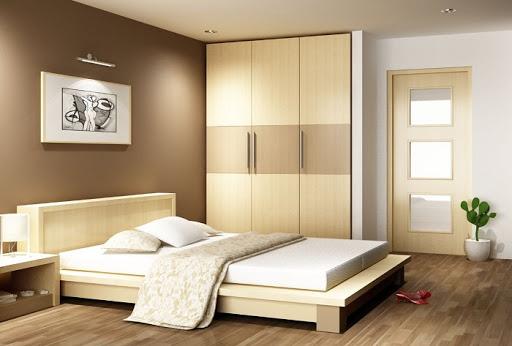 Giường ngủ cho người cao tuổi