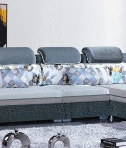 Sofa nỉ cao cấp nhập khẩu độc đáo