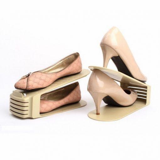 Kệ giày thông minh tiết kiệm diện tích THS 128