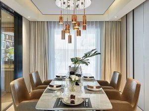 Thiết kế nội thất chung cư 76m2