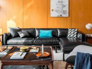 Thiết kế nội thất chung cư 86m2