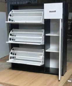 Tủ giày thông minh cao cấp THS 130