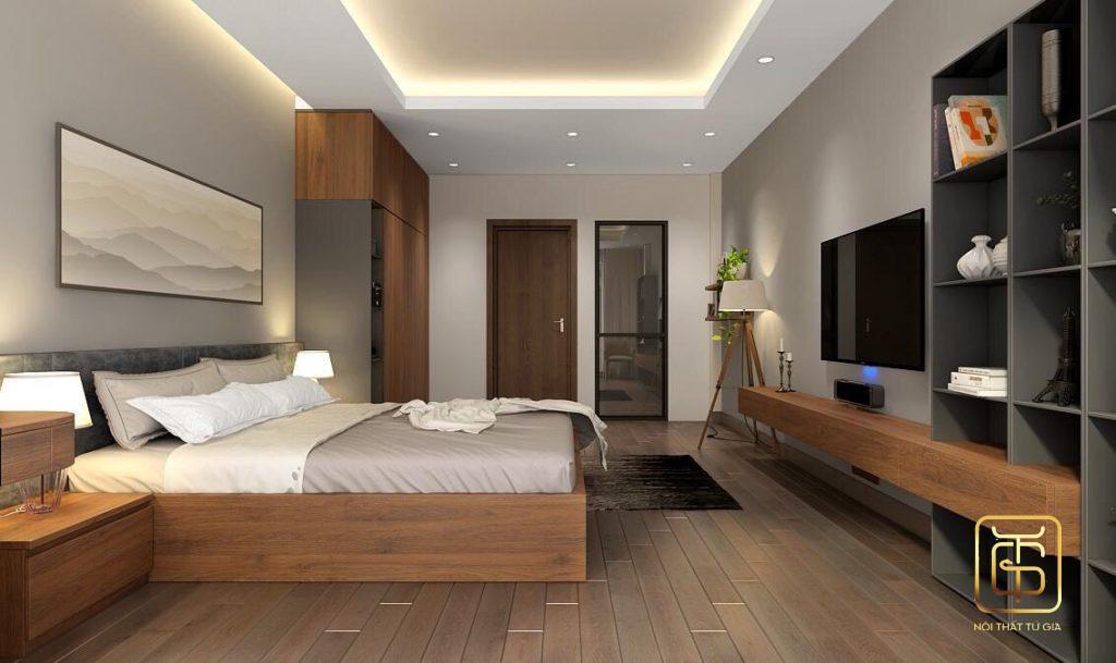 thiết kế thi công nội thất uy tín