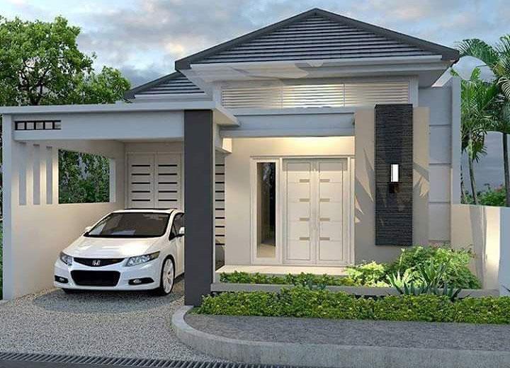 Thiết kế nội thất nhà ở 4x15m