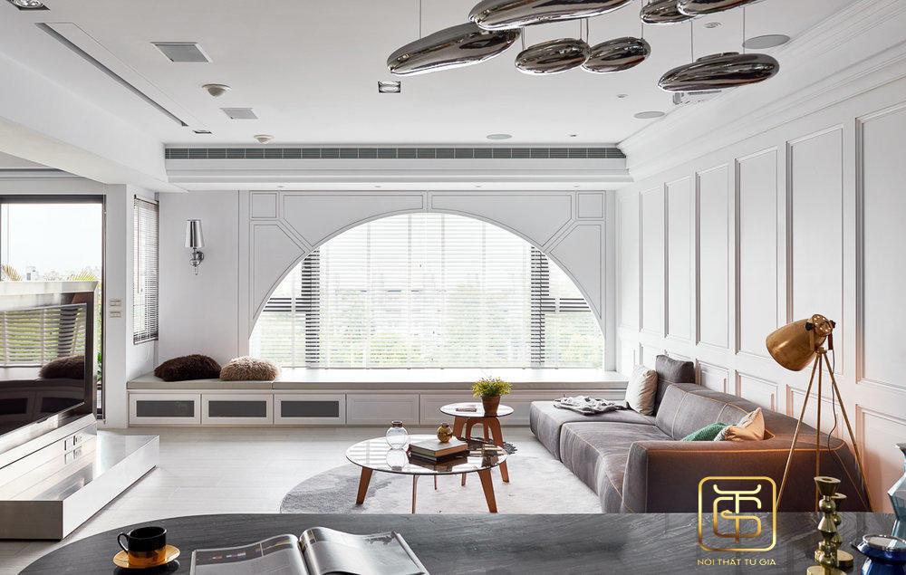 thiết kế nội thất uy tín