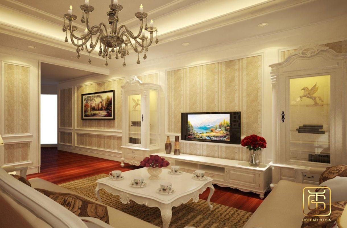thiết kế nội thất decor