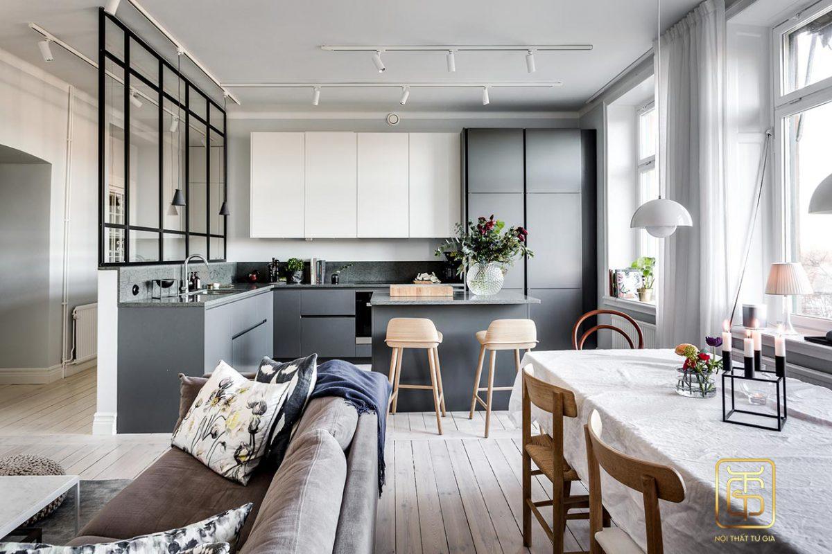 thiết kế nội thất chất lượng