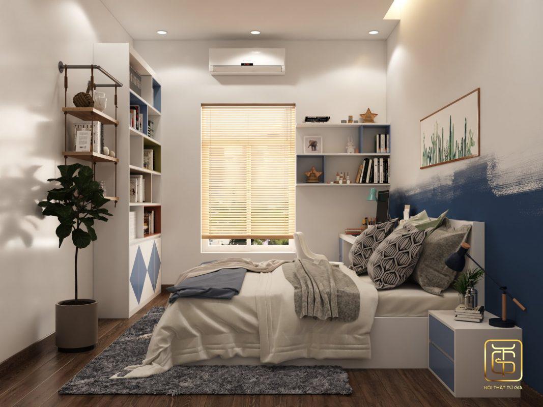 thiết kế và thi công nội thất