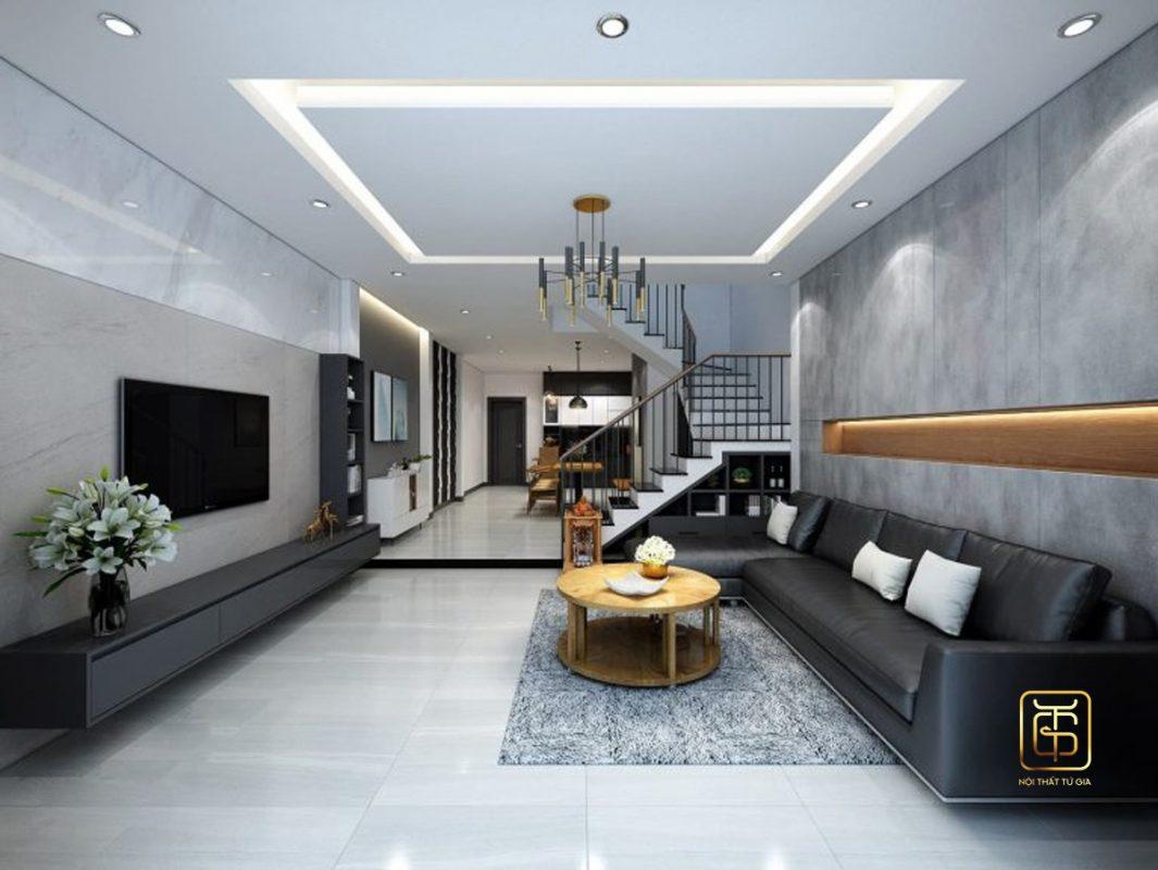 mẫu thiết kế nội thất nhà đẹp