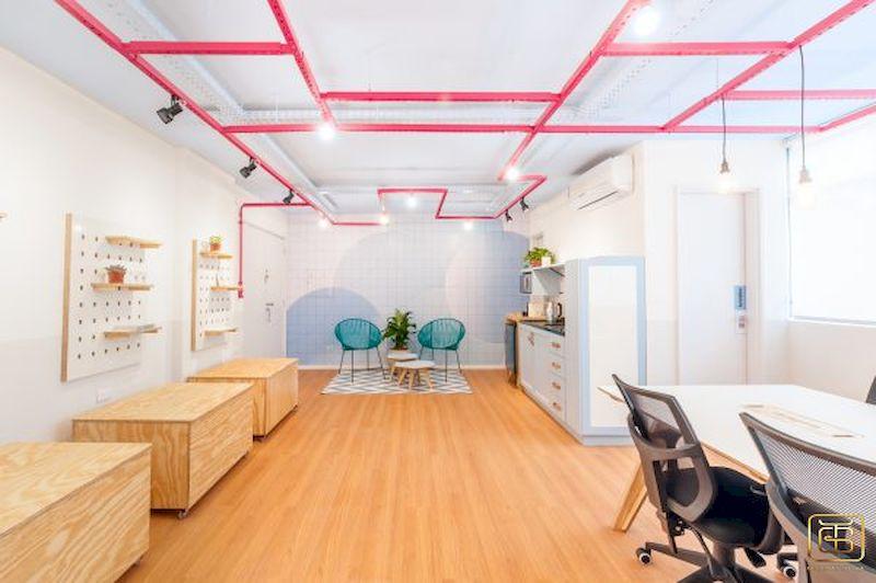 Khi thiết kế sẽ có không gian mở, linh hoạt, tiện nghi công năng đủ đầy